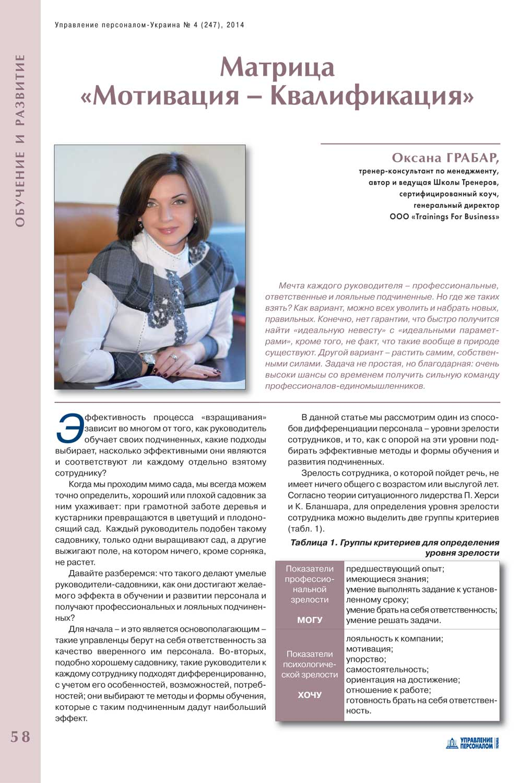 Statya Grabar 2014 1