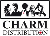 Sharm disrtibution logo